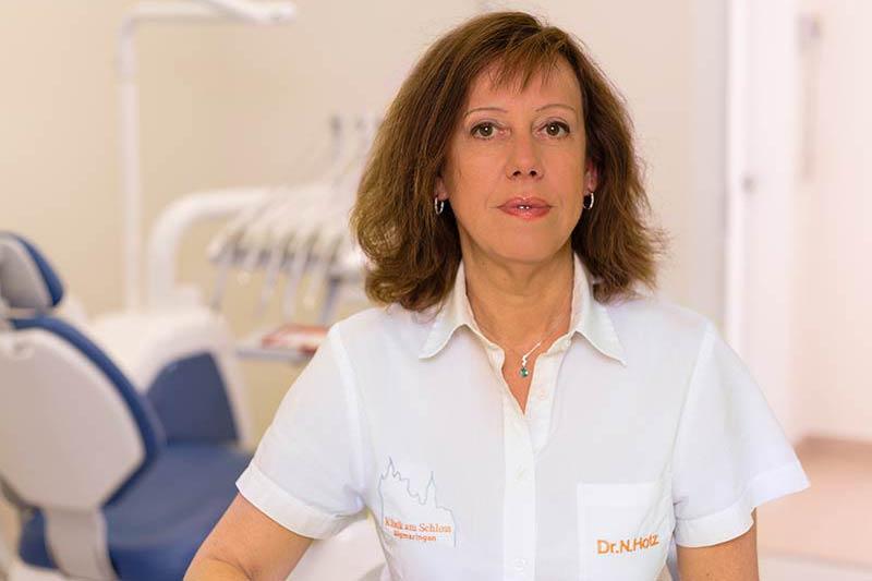 Orthodontist. Dental Clinic Marbella.