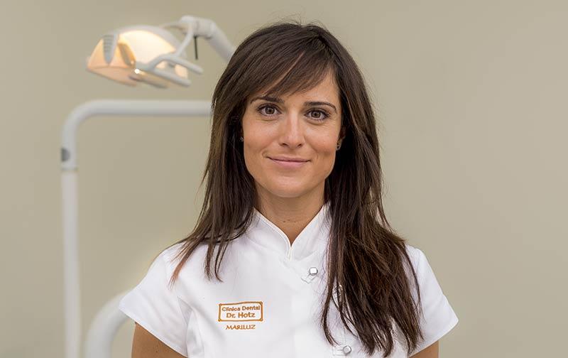 Dental Hygienist and Assistance. Dental Clinic Marbella.