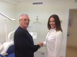 . Dentist Marbella Dr Hotz.
