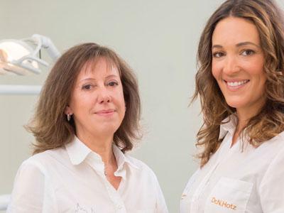 Lilian Totoran López, Orthodontist. Dentist Marbella Dr Hotz.