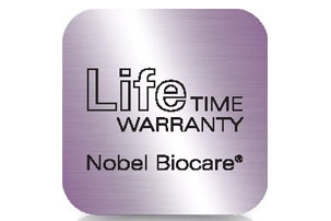 Warranty NobelActive Immediate Implant Placement and Immediate Function. Dentist Marbella Dr Hotz.