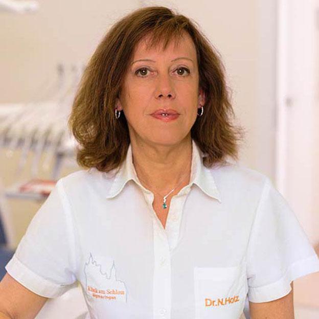 Ortodoncista y Odontólogo Lilian Totoran López, Clínica Dental Dra Hotz en San Pedro de Alcántara (Marbella)