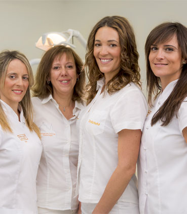Dentist Marbella Dental Clinic Dr Nadine Hotz