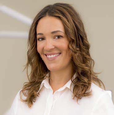 Dentist Dr Nadine Hotz, Marbella
