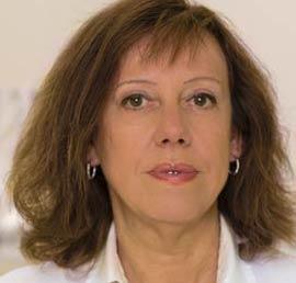 Dr Lilian Totoran López General Dentist and Orthodontist, Marbella