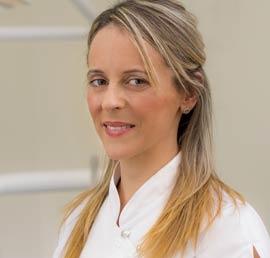 Anabel Moraleda Galea Dental Hygienist and Assistance, Marbella.