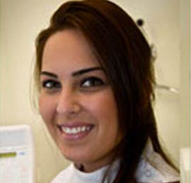 Mari Carmen Tineo Casado Dental Hygienist and Assistance, Marbella.