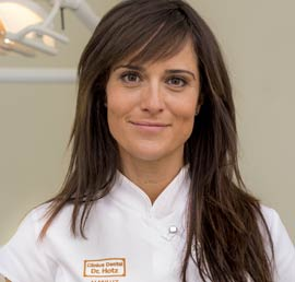 Mari Luz Quintero Guerra Dental Hygienist and Assistance, Marbella.