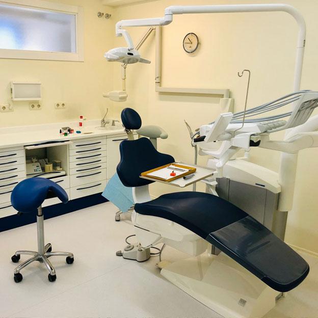 Clínica Dental en San Pedro, Marbella